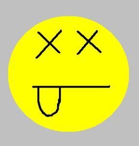 Happy Face Headshot
